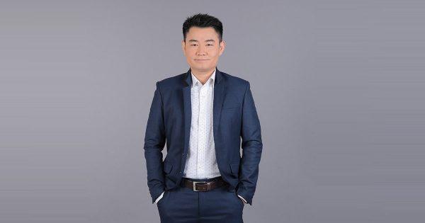 Thầy Trương Tùng Lâm