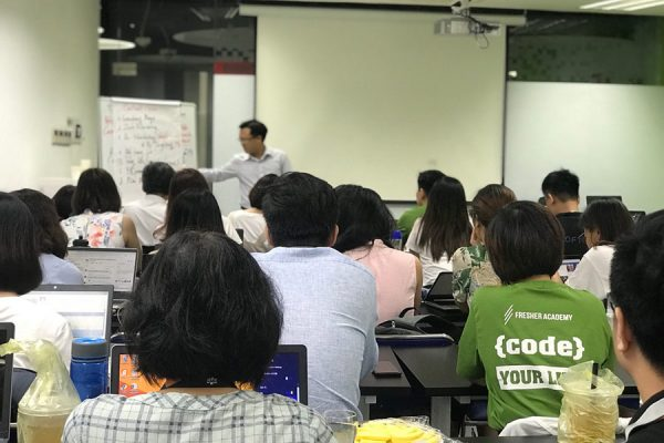 Khóa học Digital Marketing