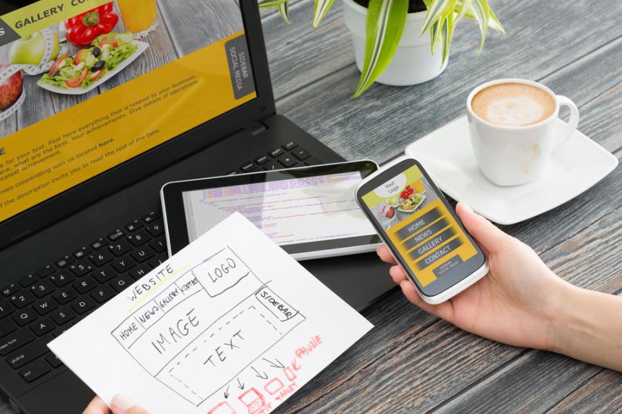 Khóa học App Marketing