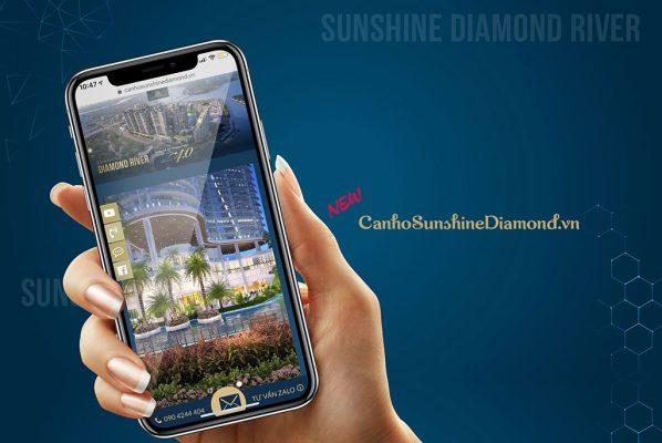 Căn hộ Sunshine Diamond