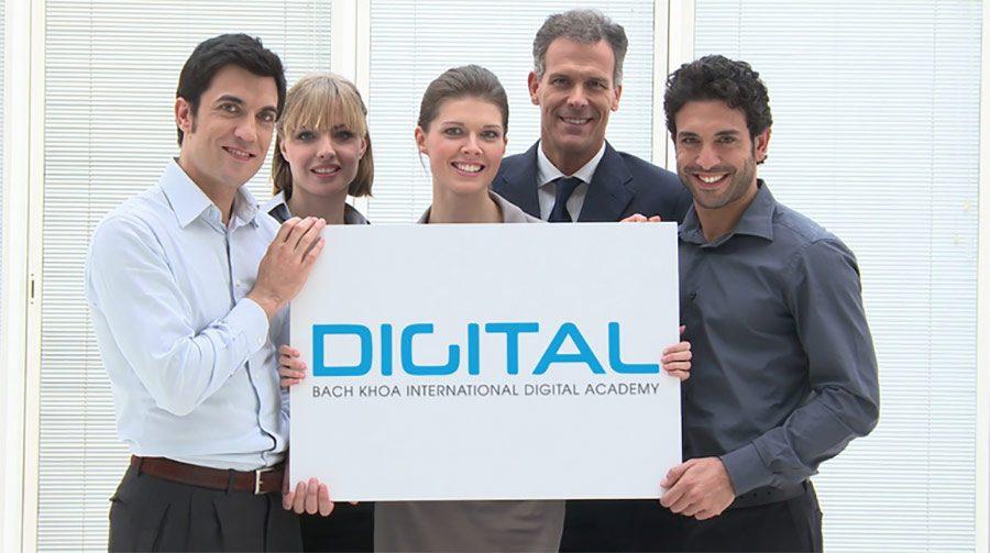 kế hoạch Digital