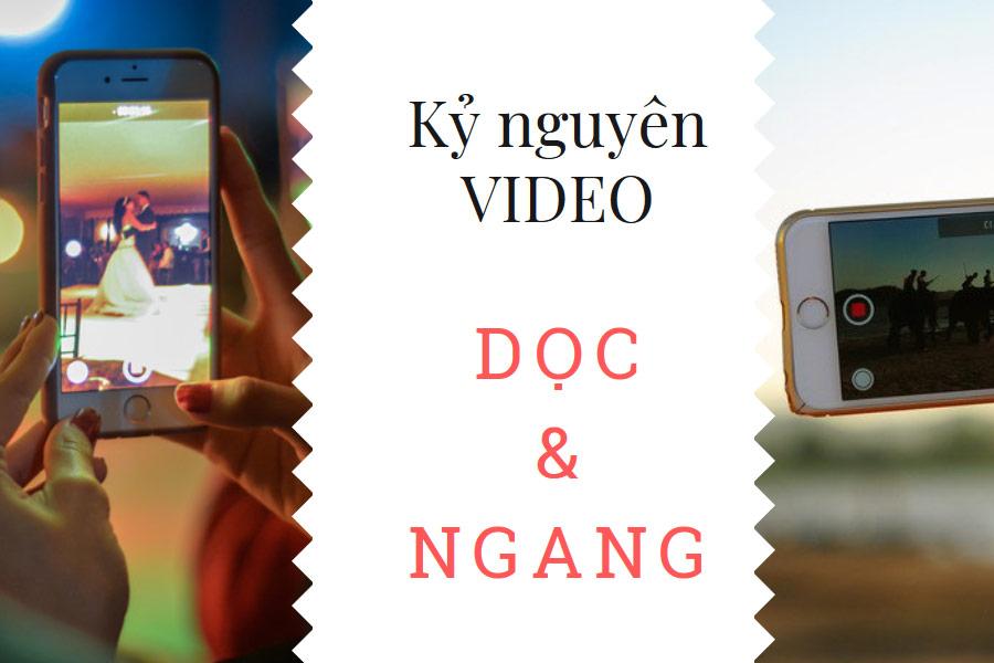 kỷ nguyên video