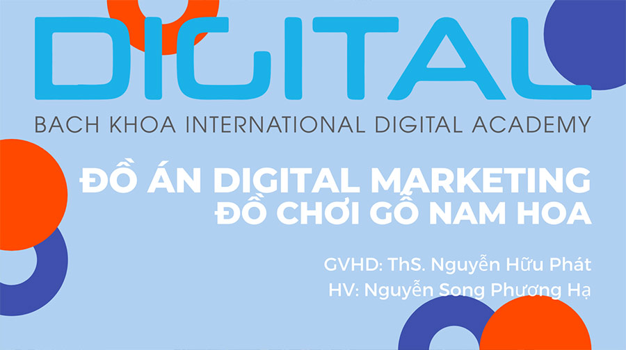 gital Marketing đồ chơi