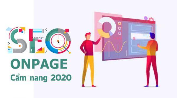 SEO onpage 2020