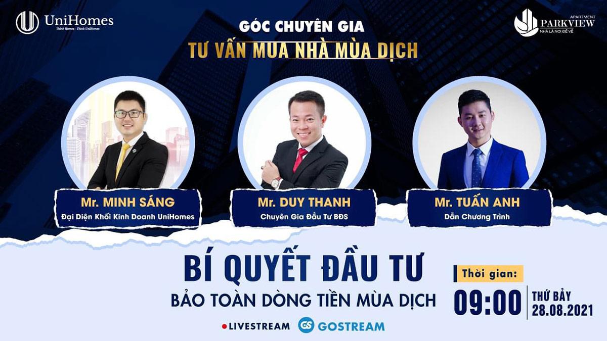 Giảng viên Digital Huỳnh Minh Sáng