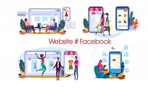 đầu tư Website