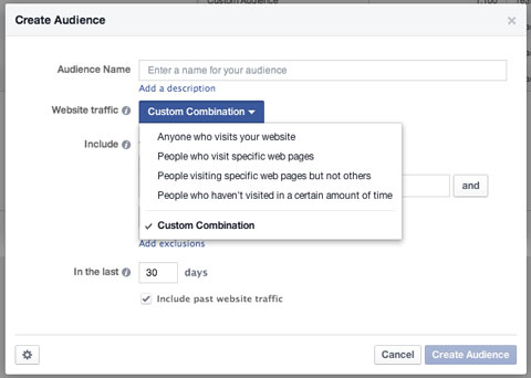 chiến lược Facebook Remarketing
