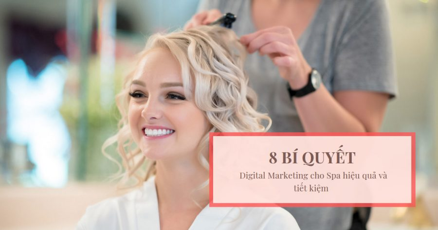 Digital Marketing Spa