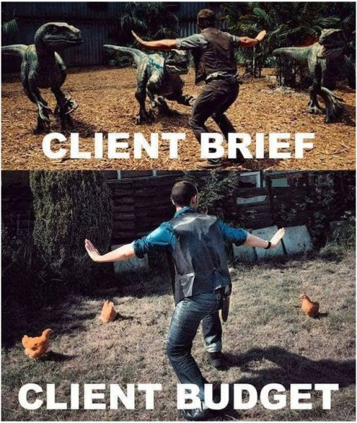 CLIENT BRIEF