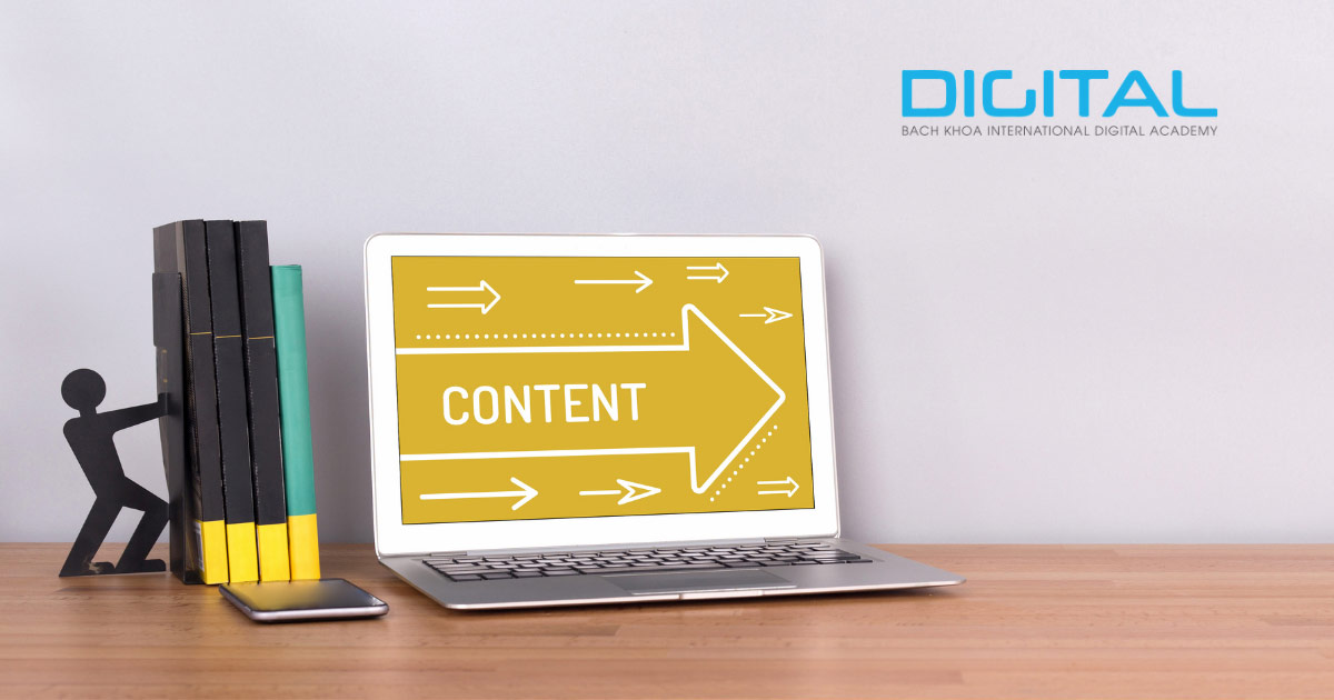 chiến lược viết content