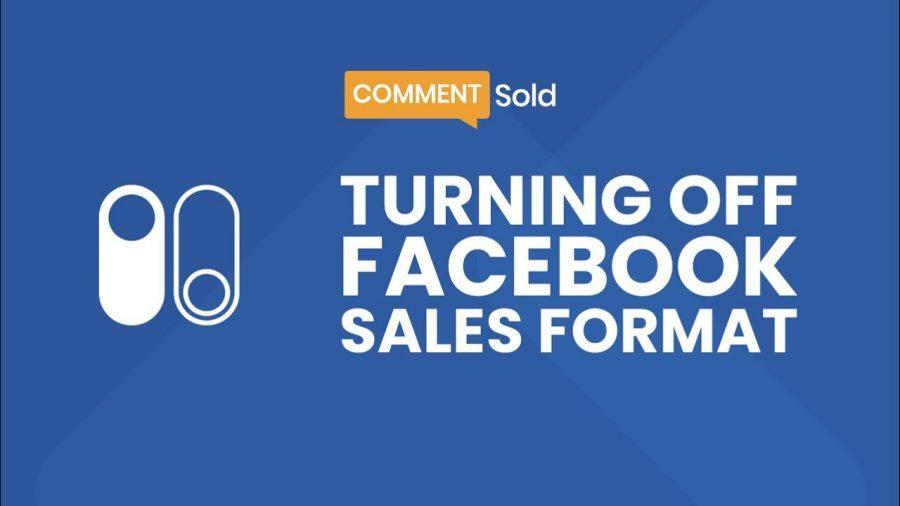 FB cá nhân để bán hàng
