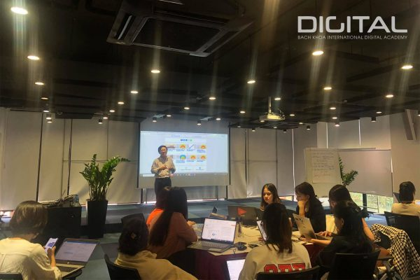 Đào tạo Digital OmniChannel FPt Software