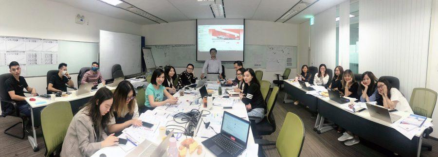 Đào tạo Digital Marketing