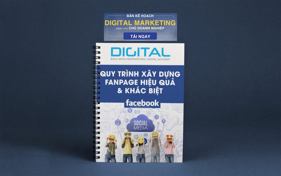 Sách Facebook Marketing