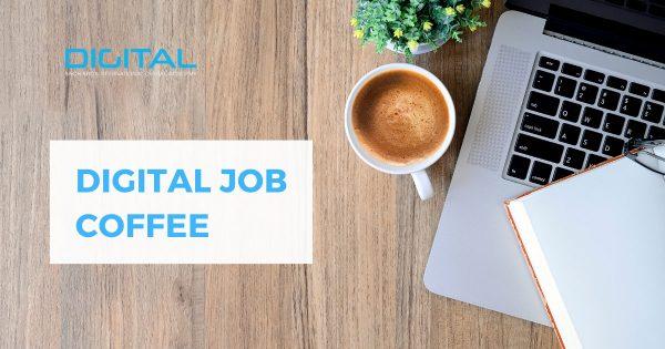Digital Sales Job