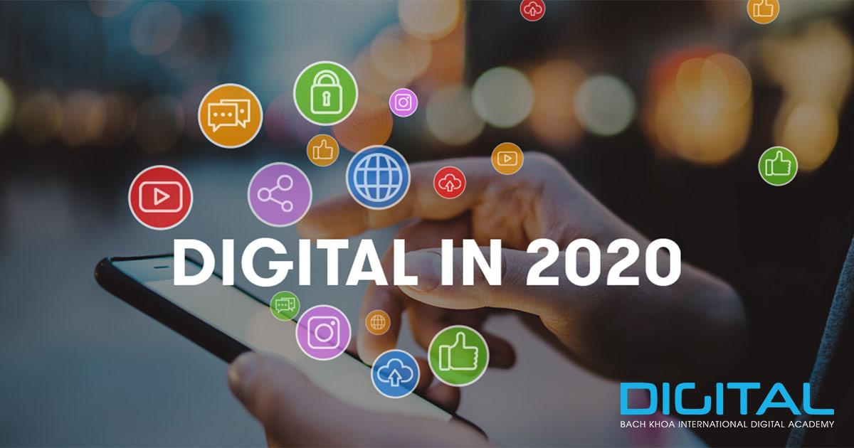 Tổng hợp toàn cảnh Digital Marketing thế giới 2020- 2021