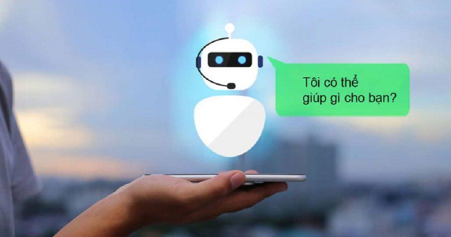 6 lợi ích của Chatbots và tiếp thị đàm thoại