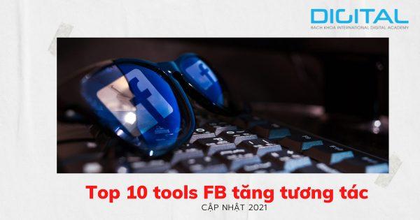 tools FB tăng tương tác