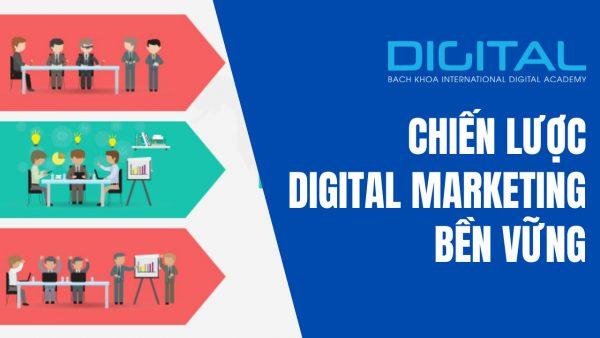 Chiến lược digital marketing