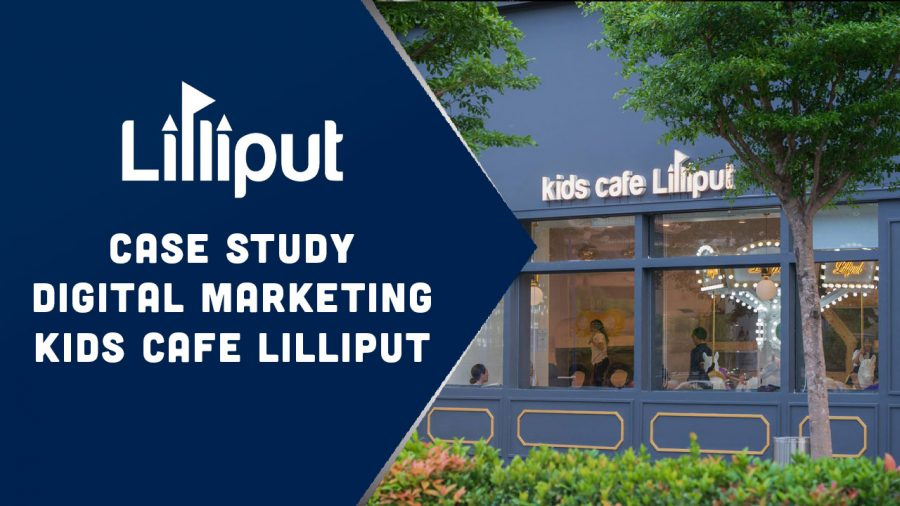 Case Study Digital Marketing Lilliput